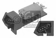 New Genuine Febi Bilstein Interior Blower Resistor 29519 Top German Quality  BMW
