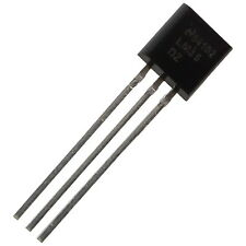 LM35DZ National Temperatursensor LM35 Precision Temperature Sensor TO-92 856163