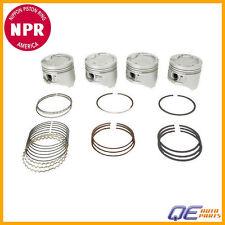 Toyota Camry Celica Engine Piston Set NPR 1310174112050 / 13101 74112 050