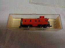 N Scale Atlas 2274 Transfer Caboose