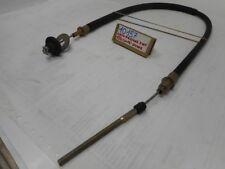 Cavo frizione Fiat 124 coupè spyder Spydereuropa dal 1973 in poi clutch Cable