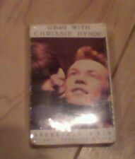 UB40 With Chrissie Hynde - Breakfast In Bed - Cassette Single - SEALED