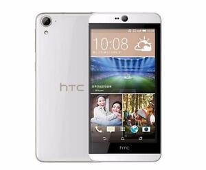 "Original HTC Desire 826 826w Dual SIM Dual Unlocked 4G LTE 13MP 16GB 2G RAM 5.5"""