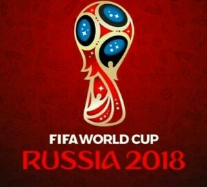 FIFA Panini Adrenalyn XL 2018 World Cup Russia Limited Edition Power 4 Fans Fav