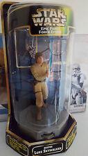 """Star Wars Luke Skywalker Figure Epic Force 360 º Rotation 1998 """"nouvel empire"""""""