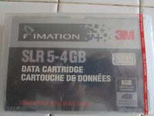 Imation SLR-4GB Uncompressed 8GB Compressed Data Cartridge -  Factory Sealed New