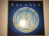 12' LP  Balance