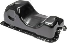 Dorman 264-022 Engine Oil Pan fit Ford Country Squire 87-91 Fairmont 80-82 V8