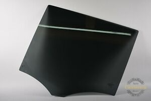 07-12 Mercedes X164 GL450 GL550 Rear Left Driver Side Window Glass OEM