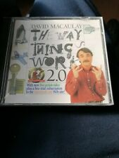 The way things work 2.0 CD-ROM