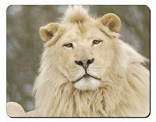 White Lion Computer Mouse Mat Christmas Gift Idea, AT-45M