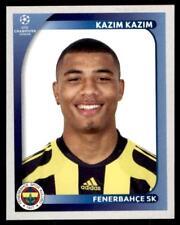 Panini Champions League 2008-2009 - Fenerbahçe SK Kazim Kazim No.277