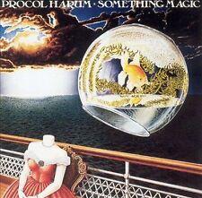 Procol Harum : Something Magic CD