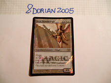 1x MTG FOIL Reya Dawnbringer EDH Magic Day Game Cards ING Inglese PROMO DCI x1