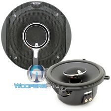 "INFINITY 52.11I KAPPA 5.25"" 2-WAY SOFT DOME TWEETERS COAXIAL CAR SPEAKERS NEW"