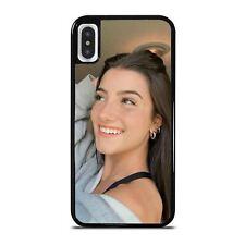 charli damelio 1 For iPhone Case Samsung Galaxy Phone Case