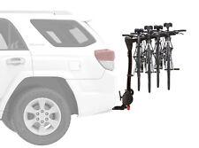 """YAKIMA FULLSWING, #8002465, 4 Bike Carrier, 2"""" Hitch Swing Rear Bike Rack"""