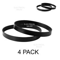 Hoover Purepower PU71PU01001 PU71-PU01 Vacuum Cleaner Belt x 2 Belts #6160