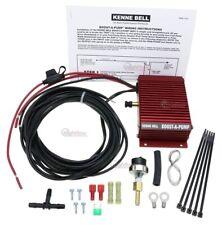 KENNEBELL KB89069 Boost-A-Pump BAP 40Amp / 17.5V Supercharged Fuel pump Booster
