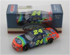 NEW NASCAR JEFF GORDON #24  1999 SONOMA RACE WIN DUPONT RAINBOW 1/64 CAR