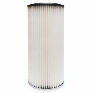 Filtro in poliestere lavabile per Sistem Air SA200 - SA300 - SA400 - Tecno Bl...
