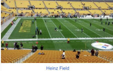Pittsburgh Steelers Vs. Baltimore Ravens Tickets Thanksgiving (4 tickets)