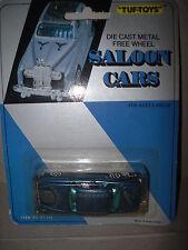 TUF-TOYS SALOON CARS JAGUAR en boite 1/60