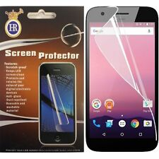 For Google Pixel XL Clear LCD Screen Protector with Micro Fiber Cloth