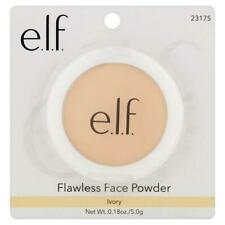 ELF FLAWLESS Foundation Setting Matte FACE POWDER ~ IVORY ~ VEGAN Cruelty Free