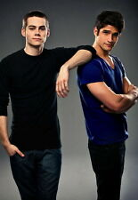"""027 Teen Wolf - American TV Series Hot Shows 14""""x20"""" Poster"""