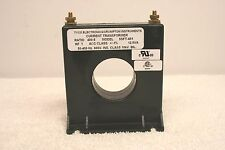 Tyco Electronics 5SFT-401 Ratio 400:5 Current Transformer  **NEW**  5SFT401