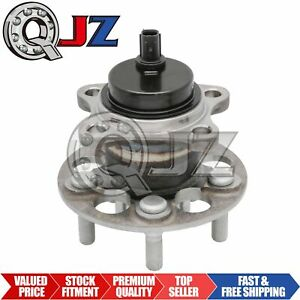 [REAR(Qty.1)] Wheel Hub Assembly Replacement For 2008-2014 Scion XD FWD-Model