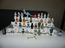 Huge LEGO Star Wars Minifigure Lot Figures Minifigs