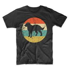 Men's Chesapeake Bay Retriever Shirt - Retro Chessie Dog Breed Icon T-Shirt
