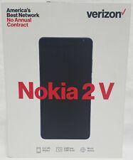 Verizon Nokia 2 V TA-1136 New