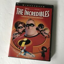 The Incredibles [Widescreen Two-Disc Collector's Edition]