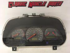 00 01 02 03 04 Volvo V40 Speedometer Gauge Cluster 30889991/B