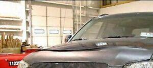 Lebra Hood Protector Mini Mask Bra Fits Toyota Highlander 2001-2007 01-07