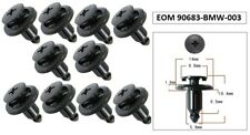 Lot 10 Vis de Carrosserie Honda E.O.M 90683-GR1-003 90116-MCS-G00 90683-MBW-003