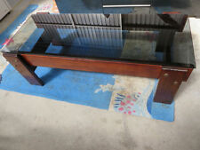 Handmade Solid Wood Contemporary Coffee Tables