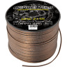 Ground Zero 20m Speaker Cable 15AWG 1.5mm2 Wire Home HIFI Car Audio