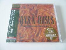 Guns N´Roses - Spaghetti Incident, Japan SHM CD, OBi, MFSL, Audiophile,Neu !