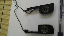 LAPTOP PARTS: Dell Latitude/Inspiron 2 Internal Speakers L/R Left Right Pair