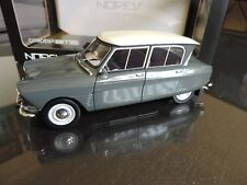 CITROEN AMI6 AMI 6 Gris Typhon 1/18 NOREV no AMI 8 berline coupe break