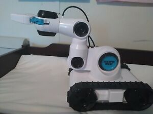 Sharper Image, Robotic Arm, White
