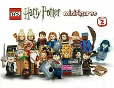 LEGO Harry Potter Minifigures Series 2 71028 Complete set of 16 Brand New