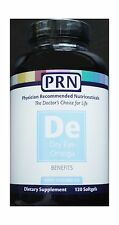 Physician Recommended Nutriceuticals PRN Omega Benefits Fish Oi... Free Shipping