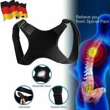 Relaxways Rückenbandage Stabilisator Haltungskorrektur Schulter Geradehalter
