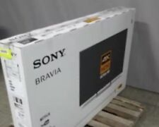 NEW SONY 60-Inch 4K Ultra HD Smart 2160p LED TV SEALED 📦 SAME DAY SHIP 2018