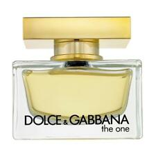 D&g The One by Dolce & Gabbana 75ml EDP Spray Perfume for Women